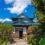 皎月山荘。
